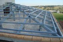 Çatı projesi