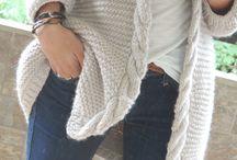 hand Made knits