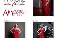 Proposte Collezione 2015 / Proposte Collecione 2015 Pastore Bridal Pastore Couture Andrea Miramonti by Pastore