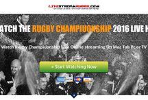 The Rugby Championship Live / Watch Rugby Championship Live Online streaming On Mac Tab Pc or TV