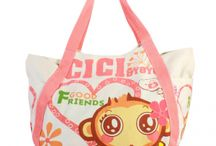 Sacs kawaii / Découvrez nos sacs super girly, sur des thèmes manga!