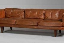 sofas and chairs / by Emily Henderson