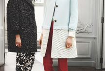pre-fall 2013 / by Jen Ford
