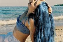 Hair colors / Hair colors I want  / by Sarah