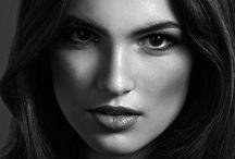 My work / My Make-Up work