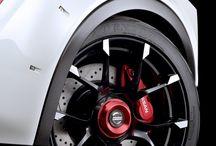 Nissan Alloys