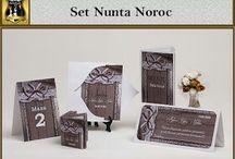 Set nunta Noroc