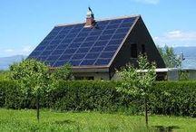 Colorado Solar Panel