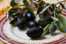 Olive Curing