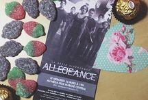 Les Films Séville I La série Divergence : Allégeance