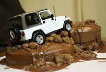 Jeep babyshower