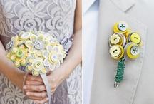 Botones que inspiran... / Inspiración para fabricar, reciclar y utilizar botones. Tutoriales, esquemas y patrones.