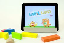 Magik Play | Interactive toys / Simplicity meets technology