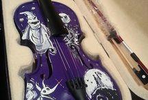 instruments / by Christina Presley