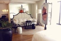 Love of furniture