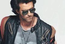 Hrithik Roshan #handsome #hot #talented #actor