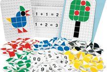 Ensinar Matemática com Legos