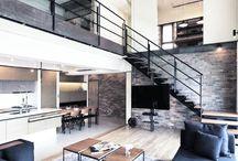 Σχεδίαση μοντέρνου σπιτιού