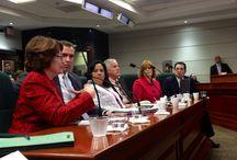 NUC contra el IVA en la educación privada / Vistas públicas ante la Comisión de Hacienda de la Cámara de Representantes de Puerto Rico sobre el IVA