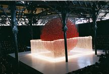 Runway Set Design