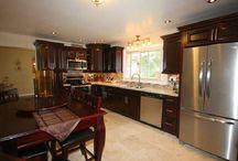 Spaces: Kitchens / The Kitchens of RE/MAX Escarpment