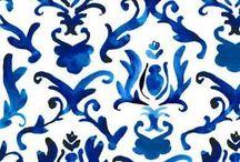 ╬ Pattern / Les motifs chouchou