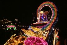 Disneyland Camping / Campsites near to Disneyland to spend amazing holidays in your RV or moving home
