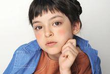 Bozhena Puchko Kids / children photographs by Bozhena Puchko, children photographer, kids, editorial,