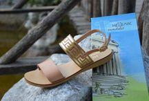 Grecian Sandals 2015