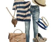 Clothing styles I love