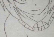 Shambled Drawings