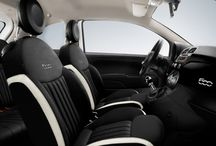 My Fiat 500 Lounge