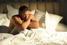 Fifty Shades of Grey-Jason Lewis as Christian Grey / by Deb