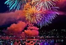 Fireworks!!! / by Kathy Johnson