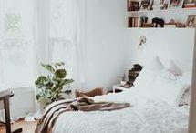 abby's bedrooms