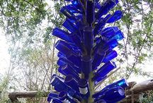 The Blues / All Things Blue / by Elizabeth Dahdah