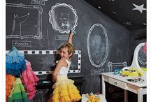 Kid Rooms / by Kourtney Post