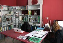 Sanremo/Centro - Coworking Cowo® / Spazio di coworking a Sanremo presso lo studio di progettazione del verde di Francesca Benza. Affiliato alla Rete Cowo® http://www.coworkingproject.com/coworking-network/sanremo-centro/