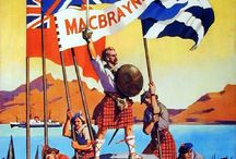 Alle things Scottish