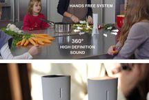 Gadgets & Tech Awesomeness!