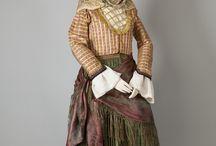 Traditional Greek Clothing