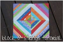 Quilts to Try / by Elizabeth Acton