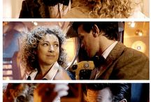 Doctor Who *-*