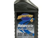 Spectro Motorcycle Oil / Spectro Motorcycle Oil