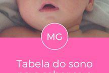 Dicas de bebê