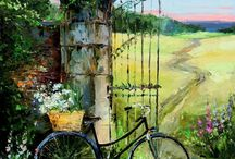 fiets(bycicle)