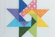 Quilts / Patchwork, applique and more / by Yessica Vargh