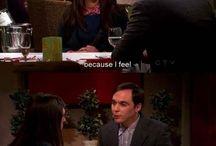 The Big Bang Theory / The Big Bang Theory