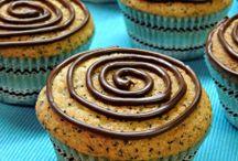 Colectia de briose-Muffins Collection