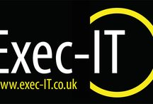 Exec-IT / Affordable IT solutions for your business.